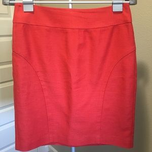 Women's Banana Republic Tweed Pencil Skirt